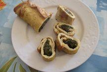 Recipes from Italy / Recipes from Campania  (ITALY) http://blog.giallozafferano.it/gustidicasa/