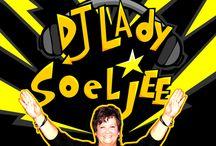 DJ Lady Soeljee