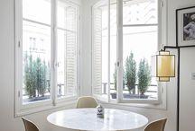 Stół salon