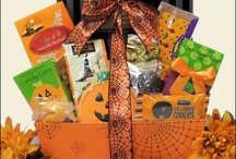 Halloween & Thanksgiving Gift Baskets