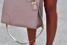 Obsession / Shoes & handbags!! / by Lesley Turek