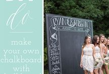 Brides, Grooms, and Pretty Ballrooms / #wedding