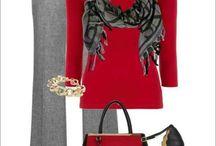Dawn's picks / Fashion