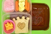 Παιδικές συνταγές
