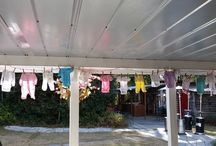 Baby Shower / by Four Oaks Manor