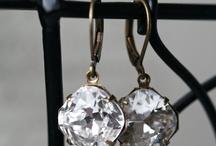Jewelry / by Julie n'Scott Herron