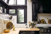 New york kitchen