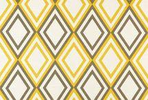 GEO (patterns) / by Kristen Klett
