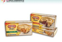Pie Boxes / Pie boxes are made for the safety and protection of the pie. Pie Boxes are customizable these days.   Grab Your Muffin Boxes : http://bit.ly/23eUtU0