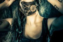 Project Dark Times / Constance Bashford goes dark