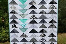 Quilts with Sass!