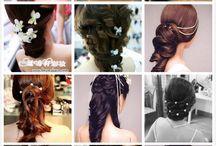 {the.look.shoots} Hair & Makeup