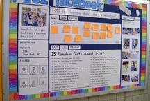 Bulletin Boards / by Teena Martin