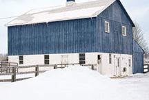 Be.Barn Candy / Barn Love / by Suzanne W.