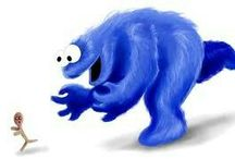 Cookie Monster é complexo