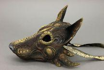 Masks/Headdresses