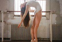 Dance / by Rebecca Payne