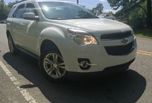 2010 Chevrolet Equinox LT w/2LT SUV For Sale at The Auto Finders Dealership in Durham NC