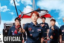 N.Flying / Seunghyub, Jaehyun, Hoeseung, Hoon and Kwangjin