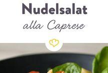 Rezepte für Salate