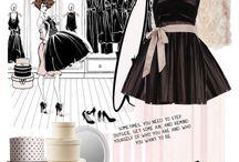 My Style / by Krysten Perez