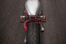 Motorcycles / Everything beautiful about motorcycles
