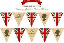 BRITISH ROYAL FAMILY - wish list