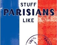 add to the library - francophile fix / my favorite category in our library is devoted to all things french... and every time i cross off a title, it seems that five more are published... / by Brittainie MacKenney