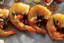 SHRIMP/SEAFOOD / by Aafke Heinz