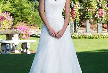Ali's Wedding Dresses