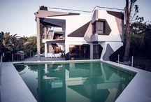 Camo-House