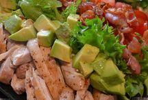 Hollywoodin salaatti