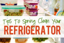 Get Organized/Spring Cleaning