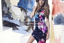 Dresses / Amamos vestidos!