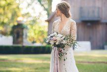 Королева торжества - Невеста / Всё о волшебном образе невесты