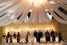 WEDDINGS / by Holly Lewin