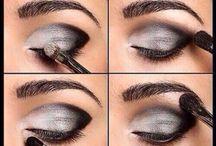 Comp Makeup / Makeup