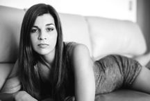 boudoir a'la Bori Takacs / these are my first attempts to do boudoir photography