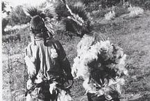 Natives / In my heart I am a Lakota.