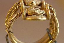 Jewelry: historical