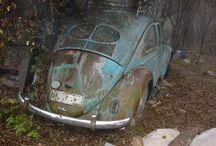 Volkswagen Barnfinds