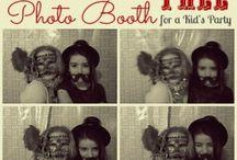 Photobooth - diy