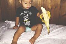 Kana'i Kai Originals / original photos of Kana'i Kai and other cute kiddos in their www.kanaikai.com t shirts