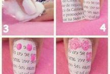 arregla tus uñas