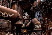 X-Factories