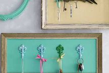 huisdecoratie / by Sandra Muffels