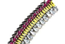 JewelMint Blazing Chain Bracelet