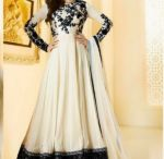 Madhubala Dresses Collection / Shop Online for Celebrity Drashti Dhami or Madhubala Designer Anarkali or Salwar Kameez Collection. Shop Here - http://www.glamzon.com/product/madhubala-dresses-collection/
