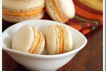 Macarons und Co