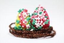 Special DIYs for Easter